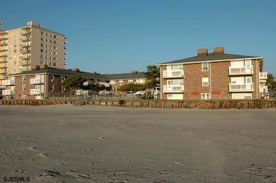 Atlantic City, Longport, Longport Borough, Margate, Ventnor, Ventnor Heights Rental For Rent: 9300 Atlantic Ave