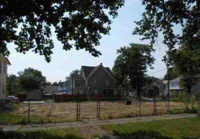 Vineland Residential Lots & Land For Sale: 204 7th Street