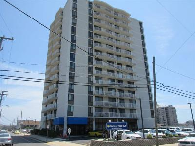 Atlantic County Condo/Townhouse For Sale: 236 N Derby Ave Ave #404