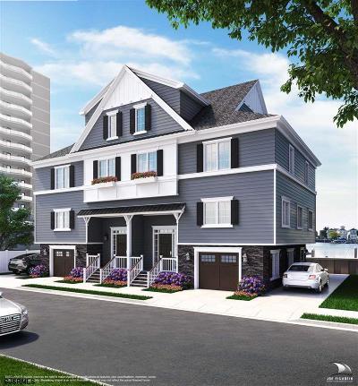 Ventnor Single Family Home For Sale: 6106 Calvert Ave