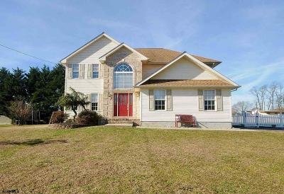 Newfield Single Family Home For Sale: 4 Gorgo Ln Ln