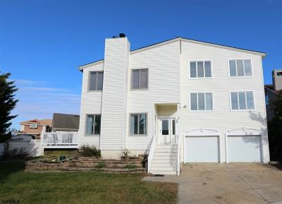 Margate Single Family Home For Sale: 7 Brunswick Ct
