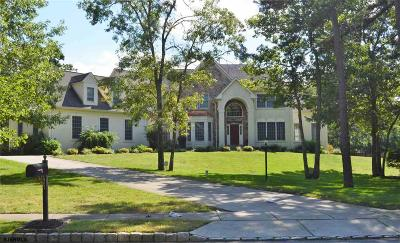 Egg Harbor Township Single Family Home For Sale: 424 Pine Ave