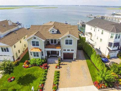 Margate Single Family Home For Sale: 7711 Bayshore Dr