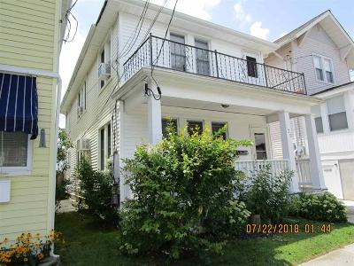 Ventnor Heights Multi Family Home For Sale: 120 N Dudley Avenue