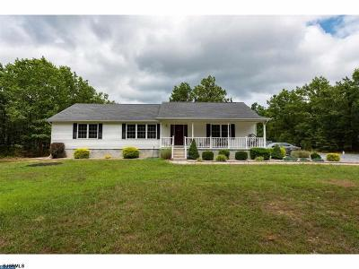 Buena Single Family Home For Sale: 751 Weymouth Road