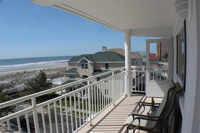 Atlantic City, Longport, Longport Borough, Margate, Ventnor, Ventnor Heights Rental For Rent: 111 S Surrey Ave Ave