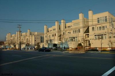 Atlantic City, Longport, Longport Borough, Margate, Ventnor, Ventnor Heights Rental For Rent: 7701 Atlantic Ave