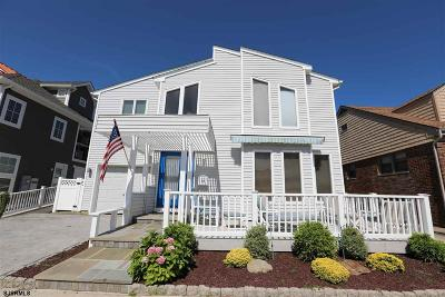 Atlantic City, Longport, Longport Borough, Margate, Ventnor, Ventnor Heights Rental For Rent: 111 S Essex Ave