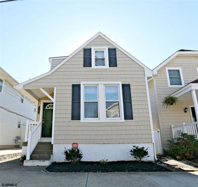 Margate Multi Family Home For Sale: 9304 Monmouth Ave