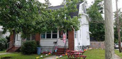Millville Single Family Home For Sale: 801 E Main Street