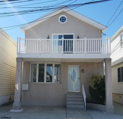 Margate Condo/Townhouse For Sale: 10 S Adams Ave #100