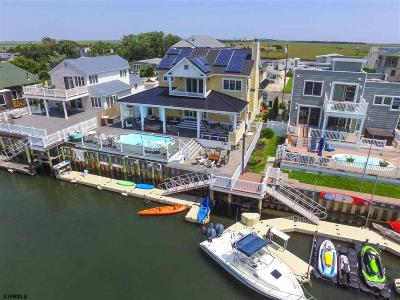 Somers Point Single Family Home For Sale: 8 Point Dr