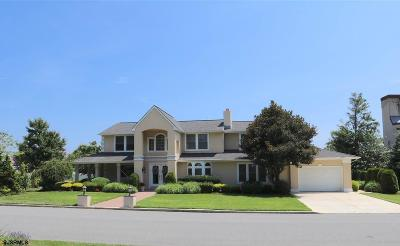 Linwood Single Family Home For Sale: 1700 Somerset Blvd