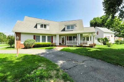 Vineland NJ Single Family Home For Sale: $389,000