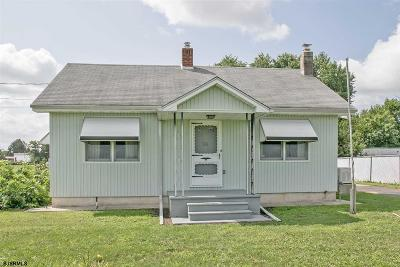 Buena Single Family Home For Sale: 115 E Weymouth Rd Road