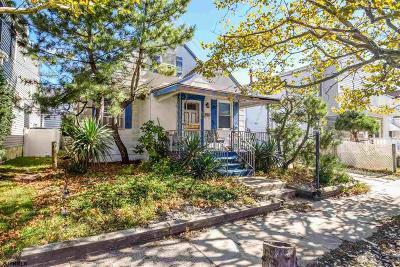 Margate Single Family Home For Sale: 121 N Granville Ave