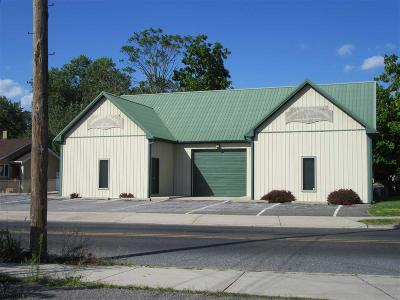 Millville Commercial For Sale: 701 Columbia Ave
