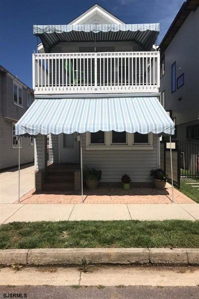 Margate Single Family Home For Sale: 203 N Nassau Ave