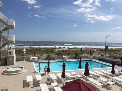 Atlantic City, Longport, Longport Borough, Margate, Ventnor, Ventnor Heights Rental For Rent: 5300 Boardwalk