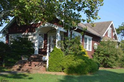 Northfield Single Family Home For Sale: 2610 Shore Rd