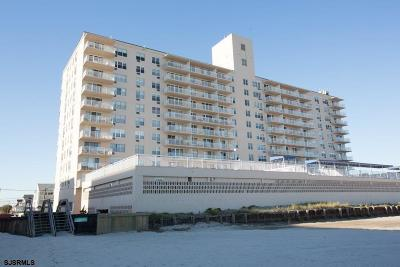 Condo/Townhouse For Sale: 9400 Atlantic Ave #600