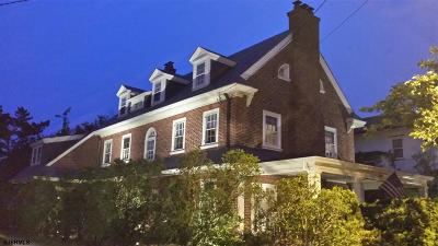 Ventnor Single Family Home For Sale: 5904 Ventnor Ave