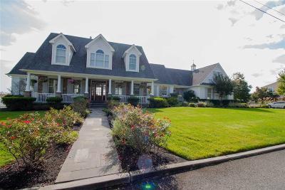 Linwood NJ Single Family Home For Sale: $1,350,000
