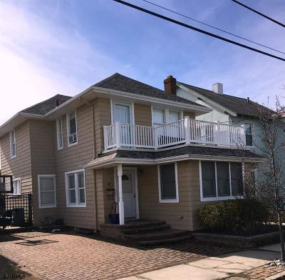 Atlantic City, Longport, Longport Borough, Margate, Ventnor, Ventnor Heights Rental For Rent: 30 N Exeter Ave