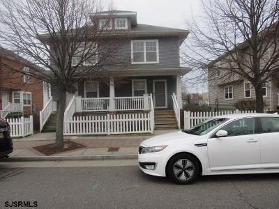 Atlantic City Single Family Home For Sale