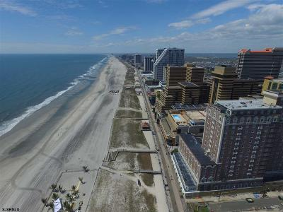 Atlantic County Condo/Townhouse For Sale: 2715 Boardwalk #610