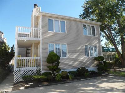 Atlantic City, Longport, Longport Borough, Margate, Ventnor, Ventnor Heights Rental For Rent: 9510 Monmouth Ave