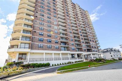 Margate Condo/Townhouse For Sale: 9100 Beach #1904