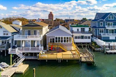 Ventnor Single Family Home For Sale: 5709 Winchester Ave