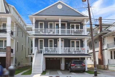 Ocean City Condo/Townhouse Extended: 708 E 9th St Street #2