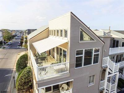 Margate Condo/Townhouse For Sale: 9517 Atlantic Ave #A-11