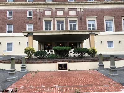 Atlantic City Rental For Rent: 2721 Boardwalk