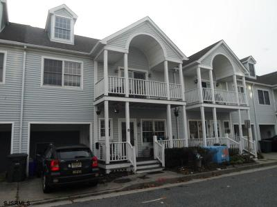 Atlantic City Single Family Home For Sale: 6 Sloop Ct