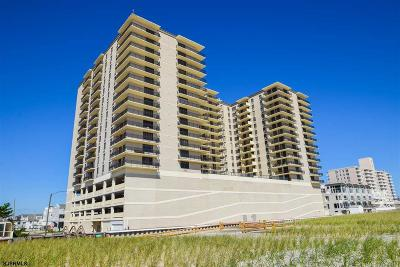 Margate Condo/Townhouse For Sale: 9600 Atlantic Ave #1001-100
