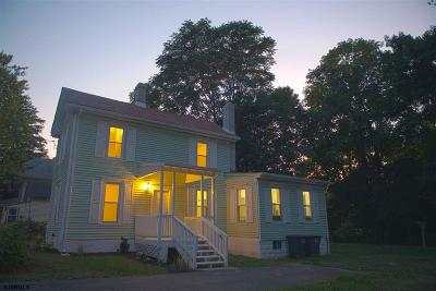 Newfield Single Family Home For Sale: 6 Columbia Ave Ave