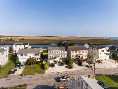 Somers Point Single Family Home For Sale: 15 Point Dr
