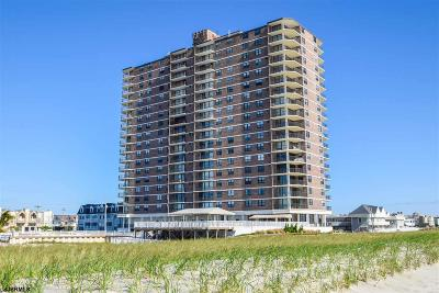 Condo/Townhouse For Sale: 9100 Beach #1807