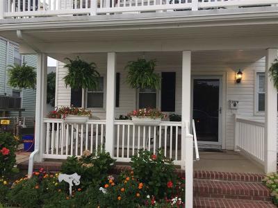 Atlantic City, Longport, Longport Borough, Margate, Ventnor, Ventnor Heights Rental For Rent: 309 N Harding Ave