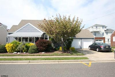 Atlantic City, Longport, Longport Borough, Margate, Ventnor, Ventnor Heights Rental For Rent: 4 S Yarmouth