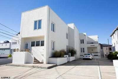 Margate Condo/Townhouse For Sale: 9607 Pacific Ave #2