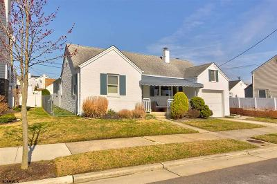 Margate Single Family Home For Sale: 303 N Vendome Ave