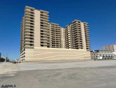 Margate Condo/Townhouse For Sale: 9600 Atlantic Ave #1108
