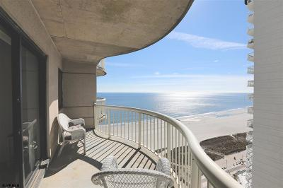 Condo/Townhouse For Sale: 3101 Boardwalk #2308-1