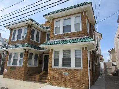 Margate Single Family Home For Sale: 26 S Franklin Ave Ave