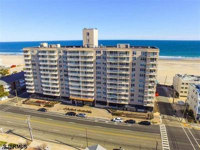 Condo/Townhouse For Sale: 9400 Atlantic Ave #502